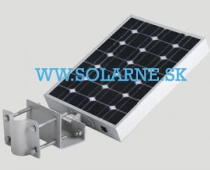 Solárne svietidlo All in one SGT30-15W