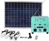 Všestranné solárne LED osvetlenie SK806A