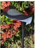 Solárna záhradná lampa BS-S1