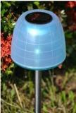 Solárna záhradná lampa BS-S2