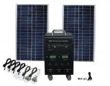 Všestrané solárne LED osvetlenie SK108A