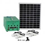 Všestranné solárne LED osvetlenie SK202
