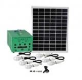Všestranné solárne LED osvetlenie SK203