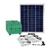 Všestrané solárne LED osvetlenie SK305 / Sk305A