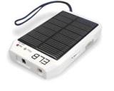 Vrecková solárna nabíjačka SCH-05