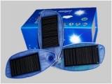 Vrecková solárna nabíjačka SCH-04