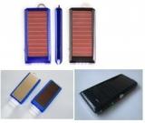 Vrecková solárna nabíjačka SCH-01