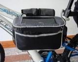 Solárna taška na bicykel SGTb 4