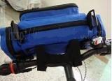 Solárna taška na bicykel SGTb 5